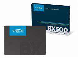 DISCO SOLIDO CRUCIAL 240GB BX500
