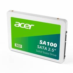 DISCO SOLIDO ACER 240GB SA100